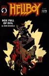 Hellboy: Box Full of Evil #1 image