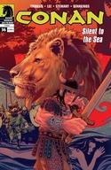 Conan #36-#39 Bundle image
