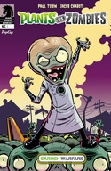 Plants vs. Zombies: Garden Warfare #1 image