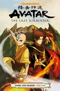 Avatar: The Last Airbender--Smoke and Shadow Part One image