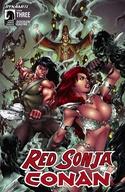 Battlepug Volume 4: The Devil's Biscuit image