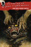 Abe Sapien Volume 4: The Shape of Things to Come image
