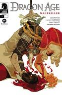 Dragon Age: Magekiller #1-5 Bundle image