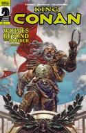 King Conan: Wolves Beyond the Border #1-4 Bundle image