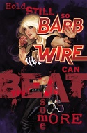 Barb Wire #6 image