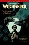 Baltimore Volume 1: The Plague Ships image