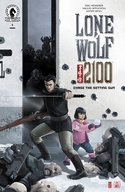 Lone Wolf 2100: Chase The Setting Sun Bundle image