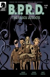 B.P.R.D.: The Black Goddess #1-#5 Bundle   image