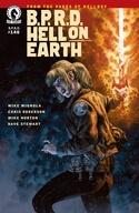 B.P.R.D. Hell on Earth #140-142 Bundle image