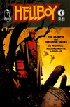Hellboy: The Corpse and the Iron Shoes image