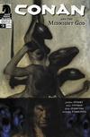 B.P.R.D.: The Black Goddess #5 image