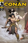 Conan and the Midnight God #1 image