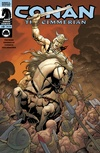 Conan and the Midnight God #2 image