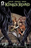 Buffy the Vampire Slayer Season 10 #25 image