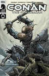 Conan and the Midnight God #3 image