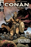 Conan the Cimmerian #6 image