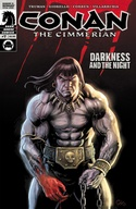 Conan the Cimmerian #0 image