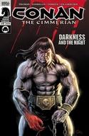 Conan the Cimmerian #0 image