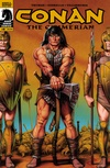 Conan the Cimmerian #8 image