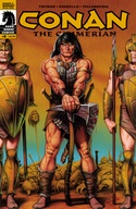 Conan the Cimmerian #1 image