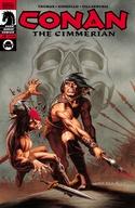 Conan the Cimmerian #2 image