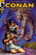 Conan the Cimmerian #3 image