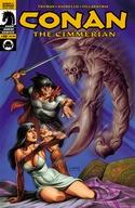 Conan the Cimmerian #3 image