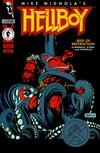 Hellboy: Seed of Destruction #2 image