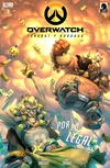 Overwatch #1 (French) image