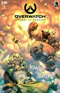 Overwatch #1 (German) image