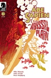 Abe Sapien: The Abyssal Plain #1   image