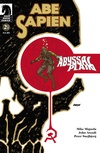 Abe Sapien: The Abyssal Plain #2 image