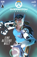 Overwatch #2 (Simplified Chinese) image