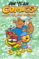 Aw Yeah Comics: Action Cat & Adventure Bug #4 image