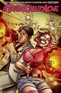 Jim Butcher's The Dresden Files: Wild Card #2 image