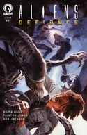 Jim Butcher's The Dresden Files: Wild Cards #3 image