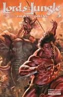 Tomb Raider #6 image