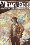 Billy the Kid's Old Timey Oddities #1 image
