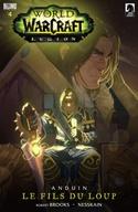 Gold Key: Alliance #4 image