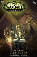 World of Warcraft: Legion #2 (Latin American Spanish) image