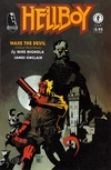 Hellboy: Wake the Devil #1 image