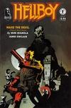 Hellboy: Wake the Devil #1 image