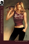 Buffy the Vampire Slayer Season 8 #1 image