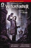 Creepy Comics #21-24 Bundle image