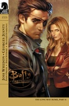 Buffy the Vampire Slayer Season 8 #2 image