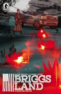 Jim Butcher's The Dresden Files: Wild Card #5 image