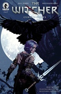 Angel Catbird Volume 1 image