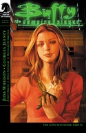 Buffy the Vampire Slayer Season 8 #4 image