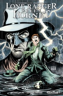 Witchfinder: City of the Dead #1 image