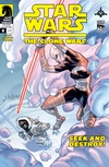 Star Wars: The Clone Wars #8 image